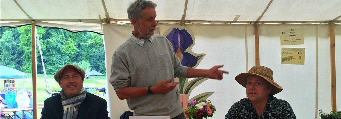 Unusual Plant Fayre Guest