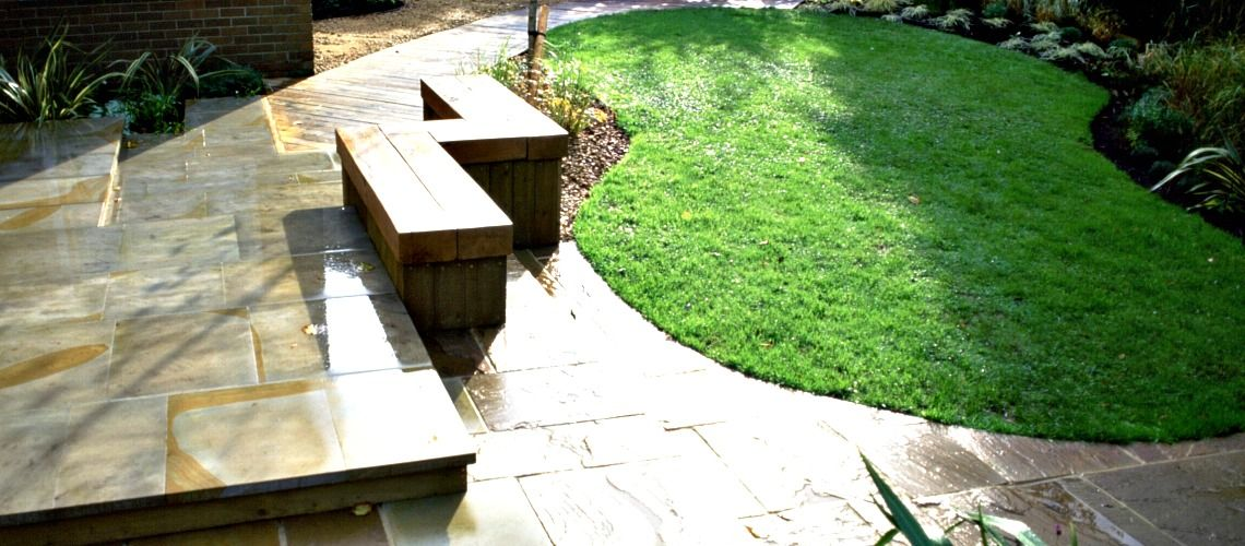 Landscape Architect Hampshire